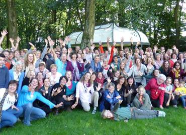 AvatarPad.nl - Avatar Cursus - Berg en Dal