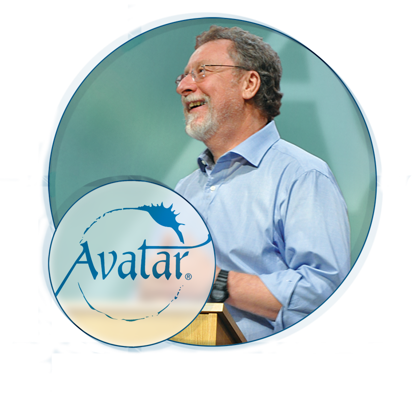 AvatarPad.nl - Avatar Cursus - Harry Palmer