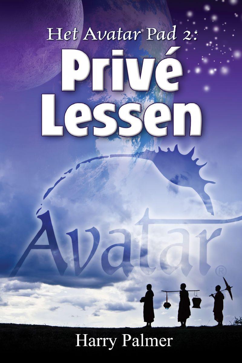 AvatarPad.nl - Avatar Cursus - Prive Lessen - Harry Palmer